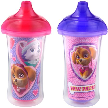 Walmart Spark Shop >> Munchkin Click Lock Insulated Hard Spout Sippy Cup - Paw ...