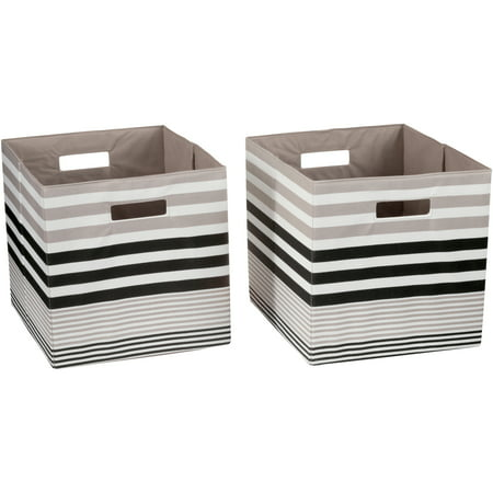 Better Homes And Gardens 13 5 X 13 5 Open Slot Storage
