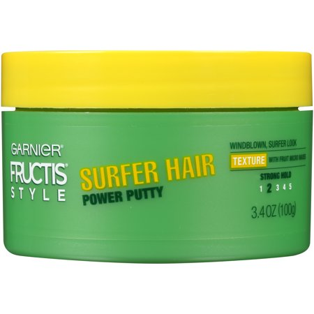 Garnier Fructis Style Power Putty Surfer Hair 3.4