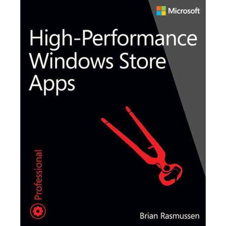 High Performance Windows Store Apps