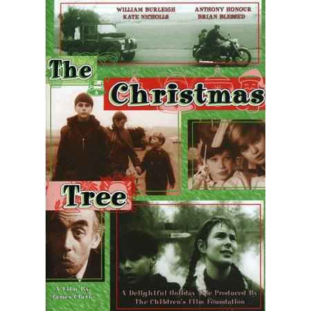 Christmas Tree Dvd Walmart Com
