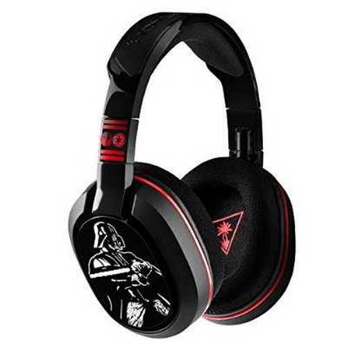 Refurbished Turtle Beach Ear Force��Star Wars Gaming Headset for PC and Mobile Devices