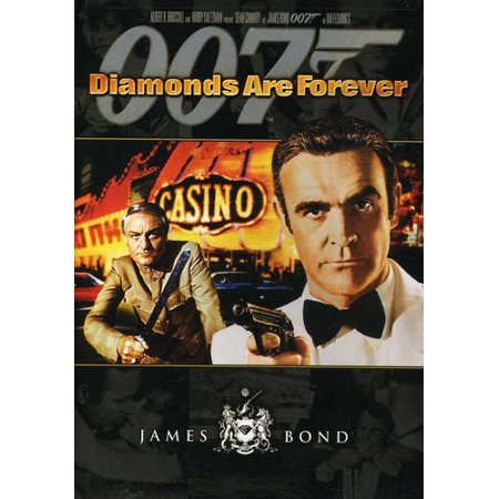 Diamonds Are Forever [DVD]