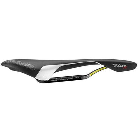 Selle Italia Flite Kit Carbonio Flow Black Carbon/Ceramic Rail L2 - Carbonio Carbon Fiber