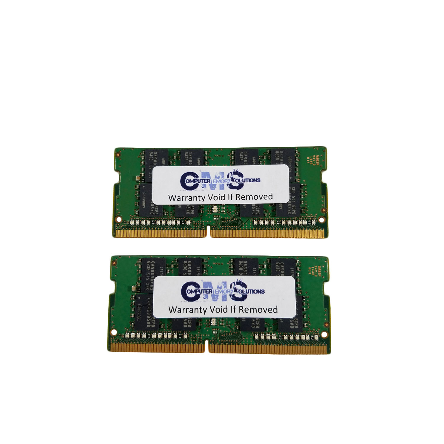 32GB 2x16GB RAM Memory Compatible with Dell Precision 15 7000 Series (7510) BY CMS A1