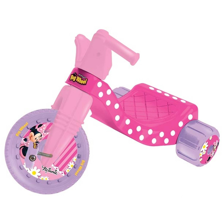 Disney Minnie Mouse Big Wheel Junior Rider