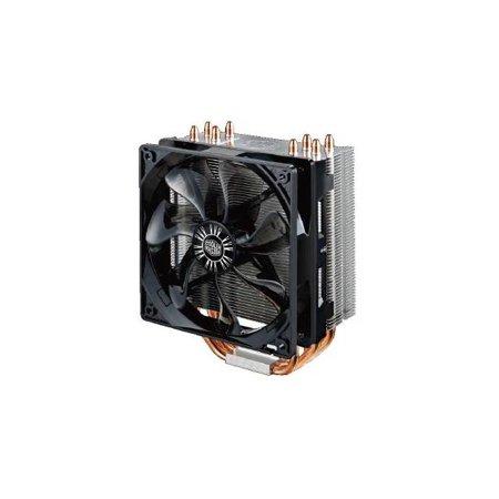 Evo Component (Cooler Master Hyper 212 EVO CPU Fan For Intel LGA1366/1156/1155/1150/775 & AMD FM1/AM3+/AM3/AM2+/AM2)