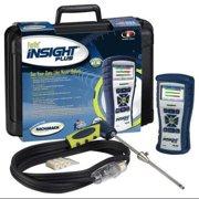 BACHARACH 0024-8515 Combustion Analyzer Kit