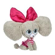 Universal Studios The Secret Life of Pets 2 Toy Poodle Princess Plush New w Tags