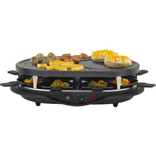 West Bend Raclette Party Grill