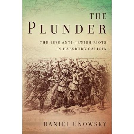 Stanford Studies on Central and Eastern Europe: The Plunder (Other)