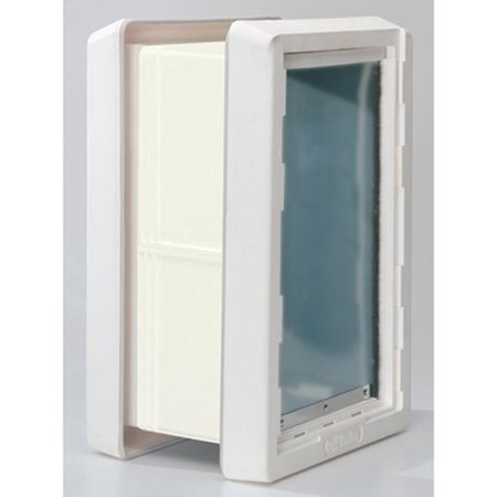 Ideal Pet Products AWSWK WALL Kit for Small All Weather Door