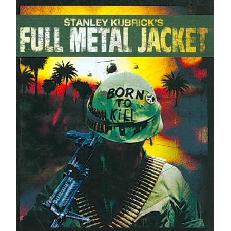 Full Metal Jacket Blu-ray Disc - image 1 of 1