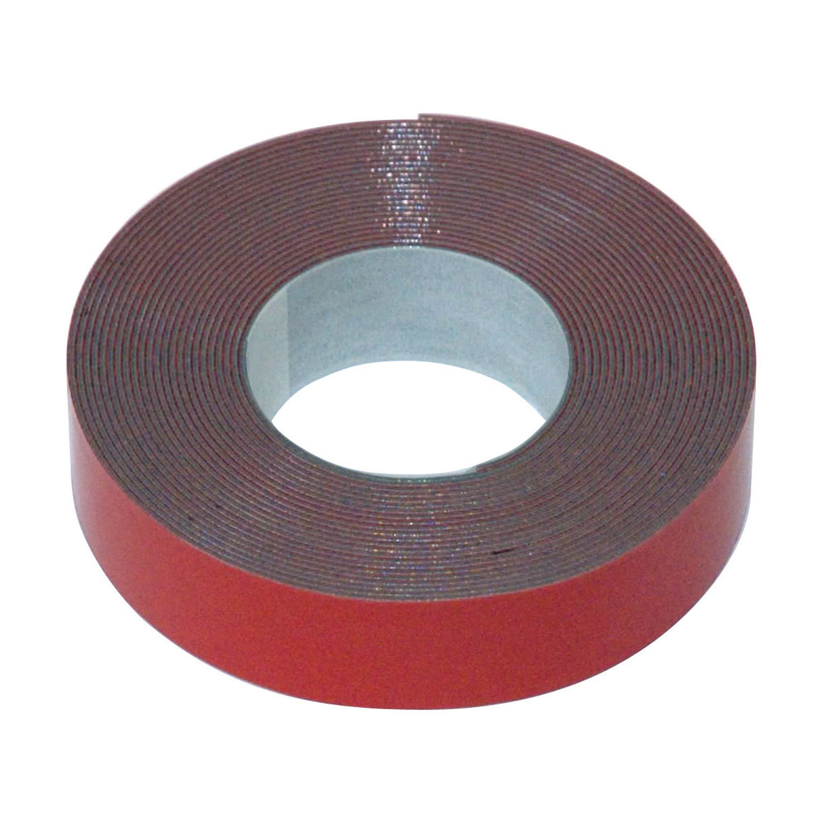 "Nippon ET1260DST Pipemans 1/2"" Double Sided Foam Tape 60"" Length"