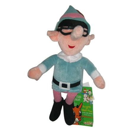 Marvelous Rudolph Island Of Misfit Toys Tall Elf 1999 Christmas Cvs Toy Plush Walmart Com Camellatalisay Diy Chair Ideas Camellatalisaycom