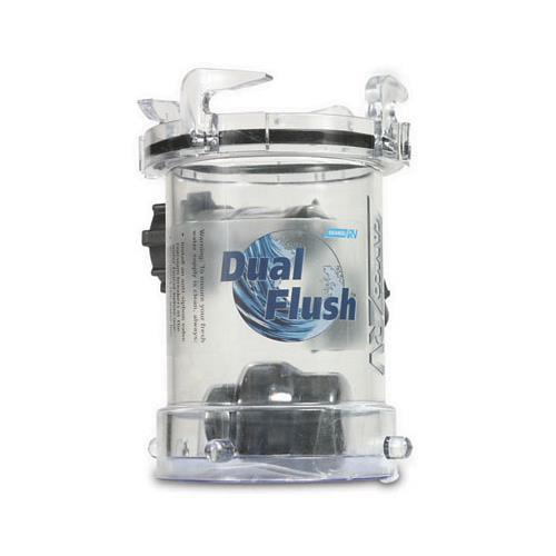 Camco Mfg 39072 RV Dual Flush