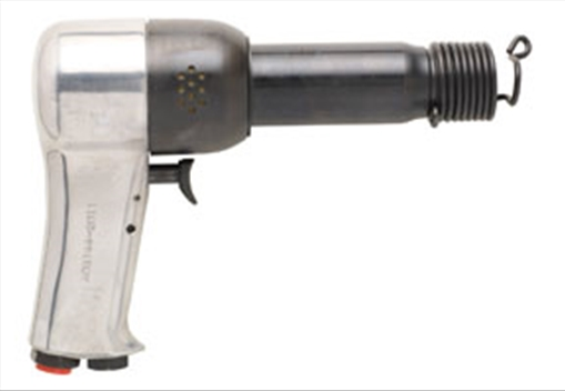 Zip Gun 1800 BPM Extra Heavy-Duty Air Hammer Chicago Pneumatic 717 CPT by Chicago Pneumatic