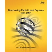 Discovering Partial Least Squares with JMP - eBook