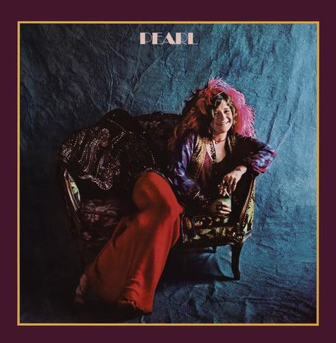 Pearl (Vinyl)