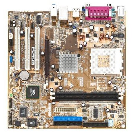 Asus Pc Drivers - ASUS A7V8X-MX SE SOCKET A, VIA KM400, VGA,AGP 8X,, LAN, USB2,REV1.03 RETAIL A7V8X-MX SE ASUS Motherboard Mainboard Drivers Manuals BIOS