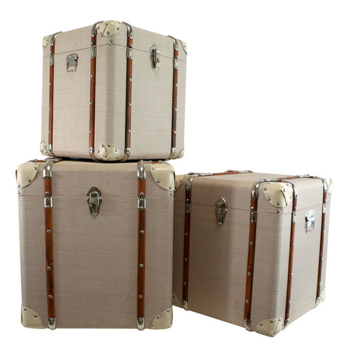 Selectives Louisa Trunk Set (Set of 3)