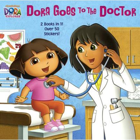 Dora Goes to the Doctor / Dora Goes to the