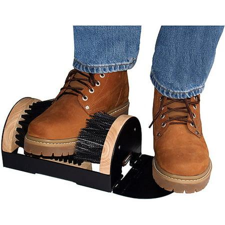 Shoe Gear Boot & Shoe Scrubber