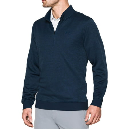 Under Armour Men's UA Storm Fleece Golf Sweater 1/4 - Under Armour Tech Fleece