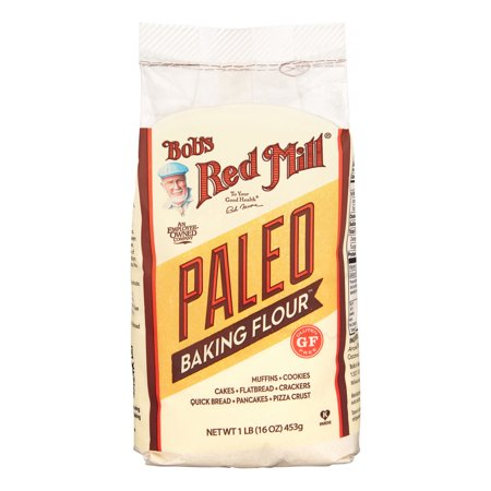 Bob's Red Mill Paleo Baking Flour, 16 Oz, 1 Count