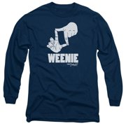 Sandlot L7 Weenie Mens Long Sleeve Shirt