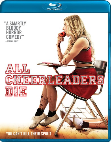 All Cheerleaders Die (Blu-ray) (Widescreen) by