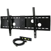 """VideoSecu Universal Tilt TV Wall Mount for VIZIO 39 40 42 43 46 47 48 50 51 55 58 60 64 65 75"""" LED LCD Plasma HDTV BG9"""