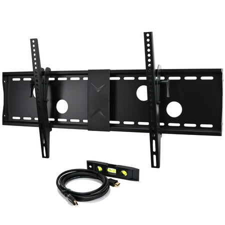 VideoSecu Universal Tilt TV Wall Mount for Samsung 39 40 42 43 46 47 48 50 51 55 58 60 64 65 75″ LED LCD Plasma HDTV BG9