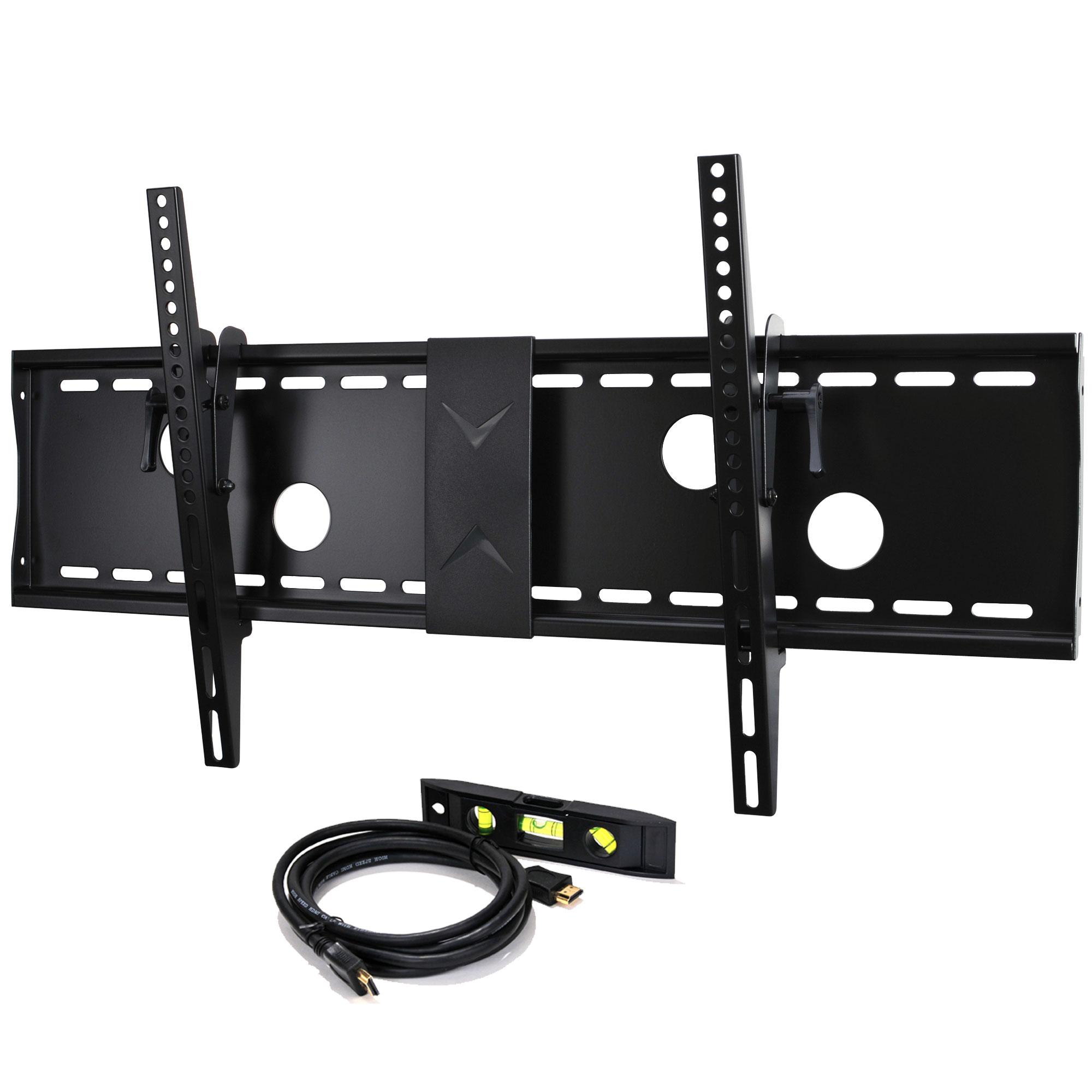 "VideoSecu Universal Tilt TV Wall Mount for VIZIO 39 40 42 43 46 47 48 50 51 55 58 60 64 65 75"" LED LCD Plasma HDTV BG9"