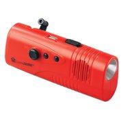 WalterDrake   LivingSURE Emergency Flashlight Radio