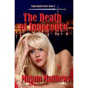The Death of Innocence, Book 2 of the Vamp Squad Series - eBook