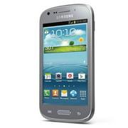 Refurbished Samsung Galaxy Axiom SCH-R830 Silver Prepaid Smartphone US Celullar U.S Cellular