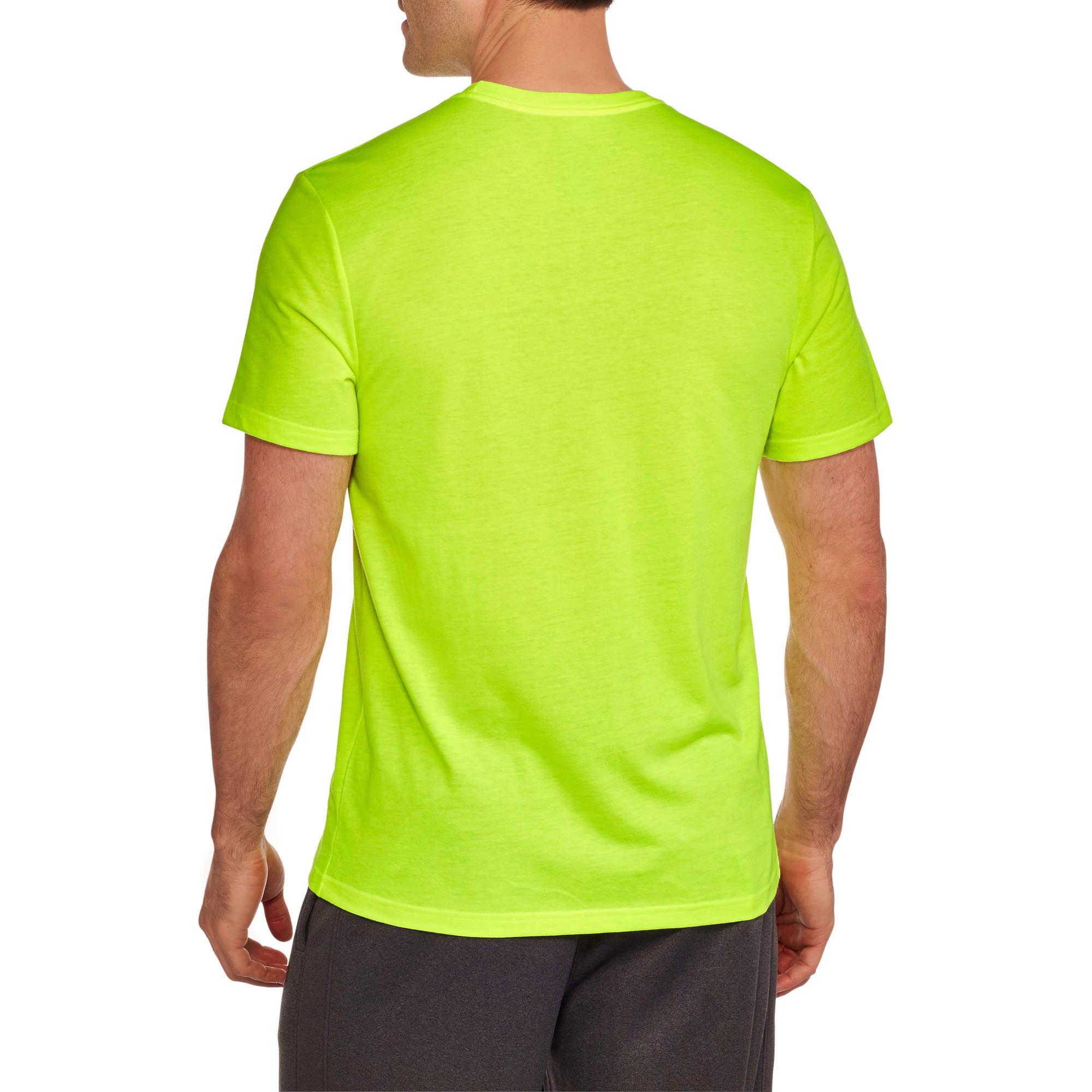 Athletic Works Men's Active Tee - Walmart.com