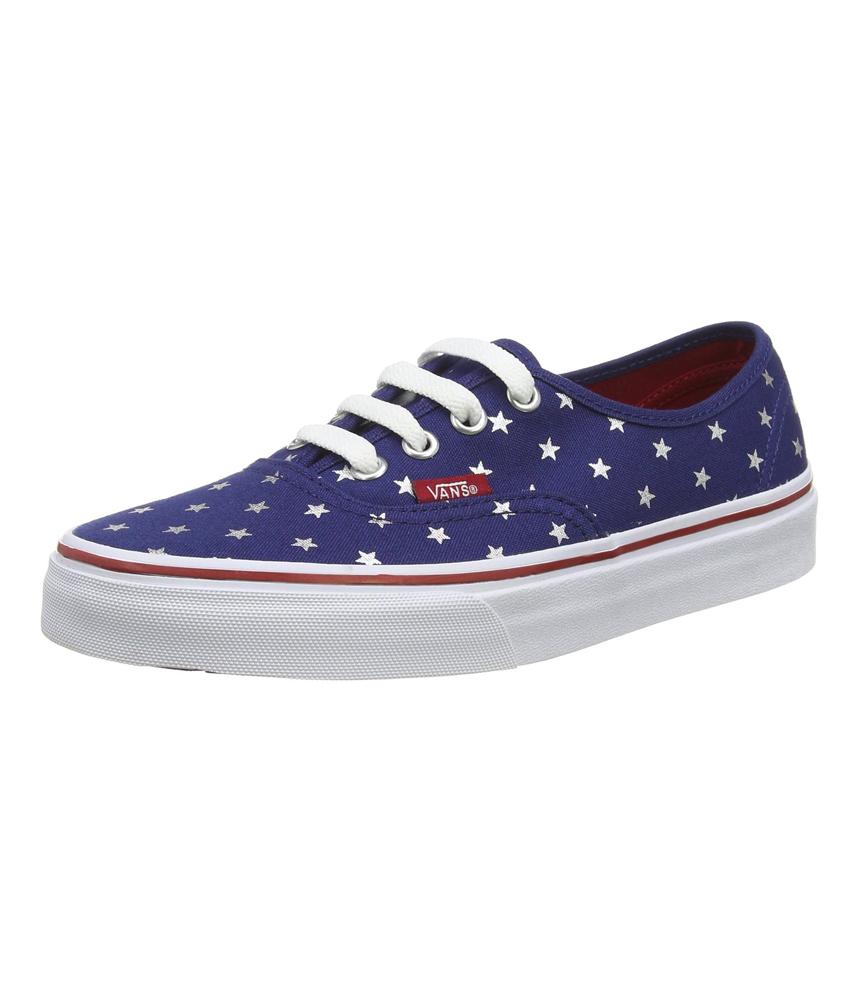Vans Unisex Authentic Studded Stars Sneakers