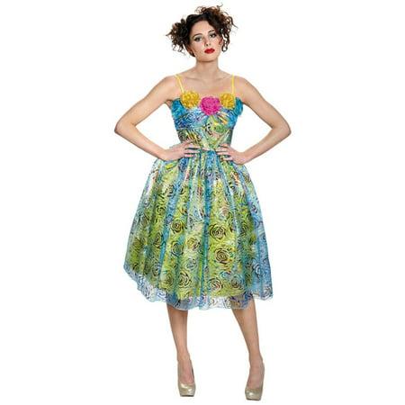 Disney Cinderella Movie Drizella Adult Deluxe Costume](Drizella Cinderella)