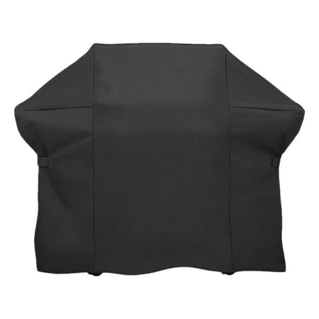Gas Grill Cover Heavy Duty Waterproof Replacement for Weber 7109 - 74.8 inch L x 26.8 inch W x 47 inch H