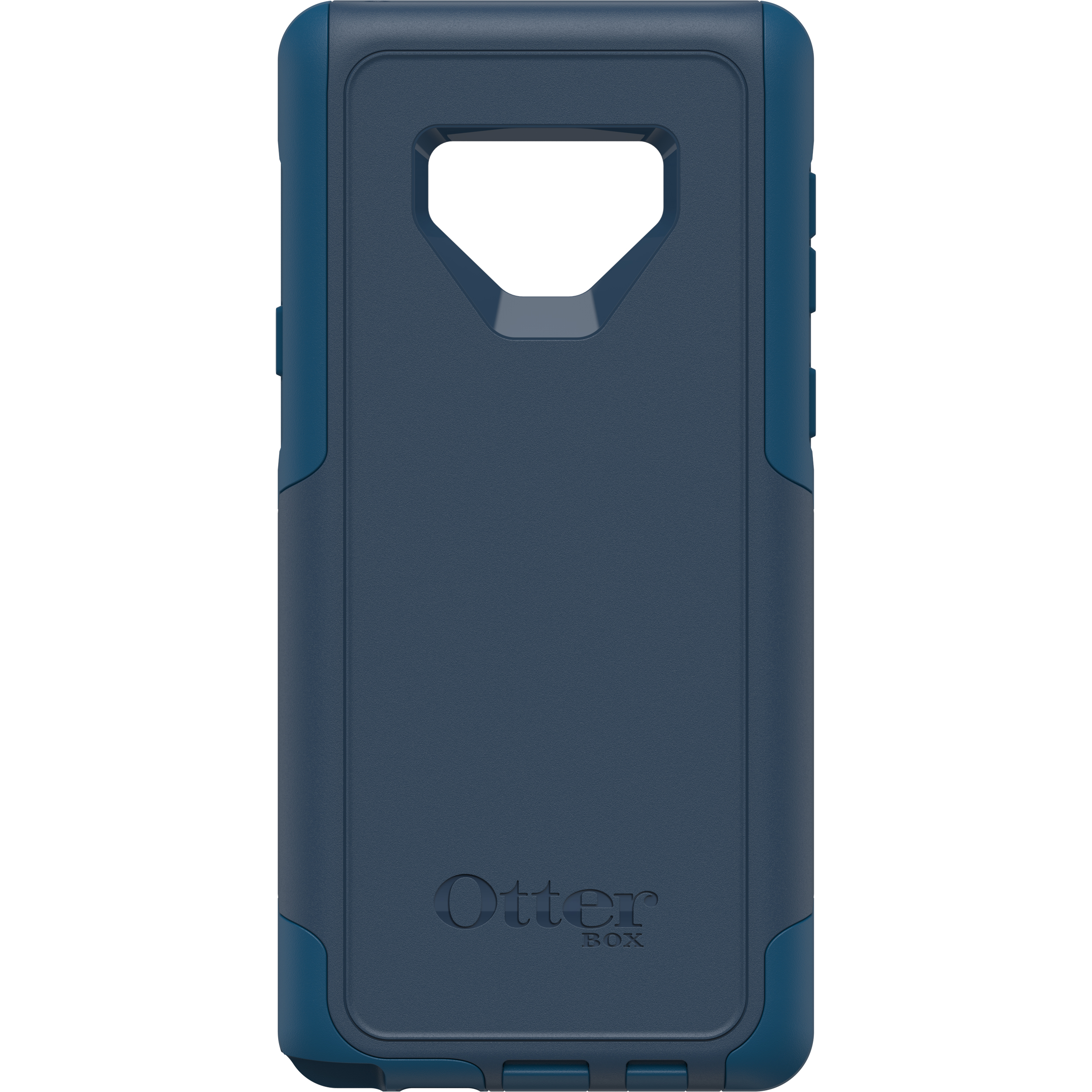 new concept 99191 79a41 OtterBox Commuter Series Case for Galaxy Note9, Black