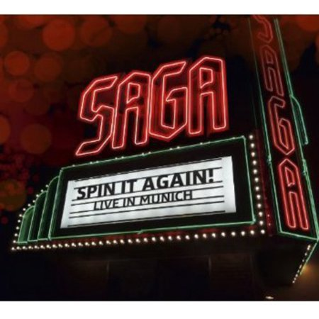 Spin It Again - Live in - Spin Again