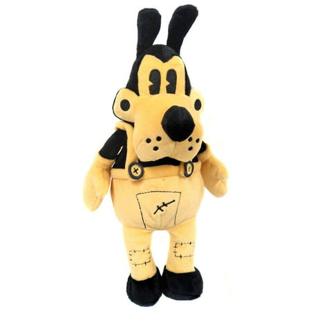 Bendy & the Ink Machine Heavenly Toys Boris the Wolf