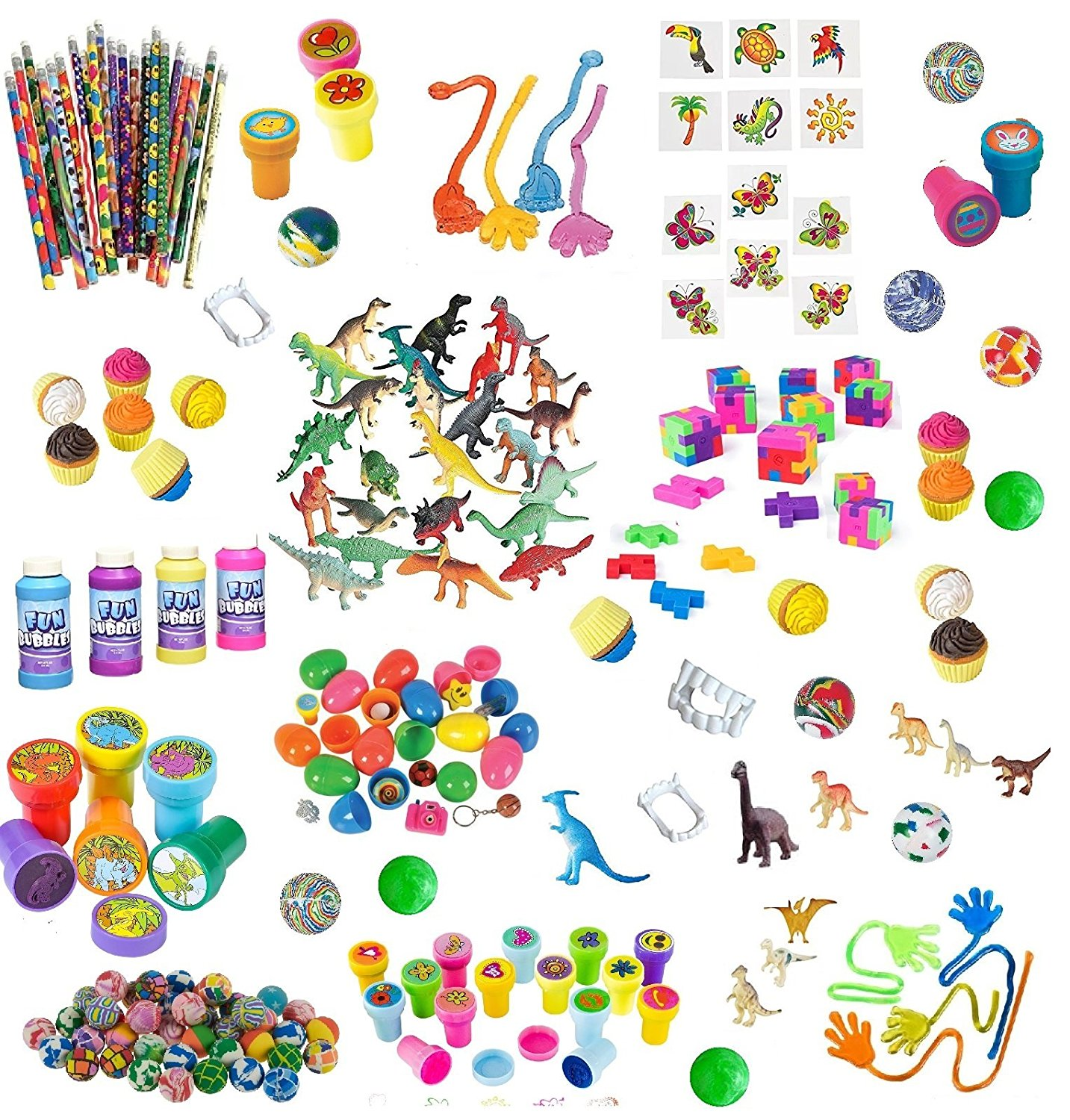 Good prizes for kids birthday party