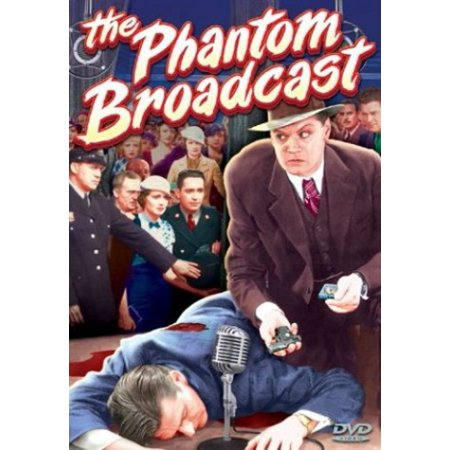 The Phantom Broadcast (DVD) (The Big Broadcast)