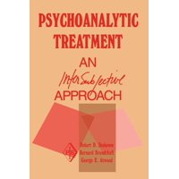 Psychoanalytic Inquiry Book: Psychoanalytic Treatment: An Intersubjective Approach (Paperback)