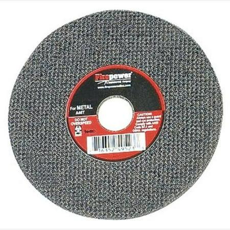Victor Technologies 1423-3146 4x1/8x3/8 Grinding Wheel