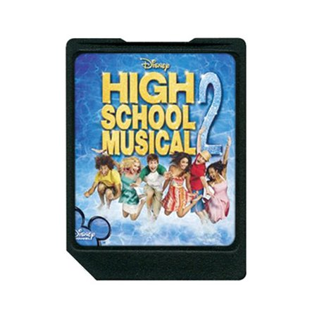Disney Mix Clips - High School Musical 2