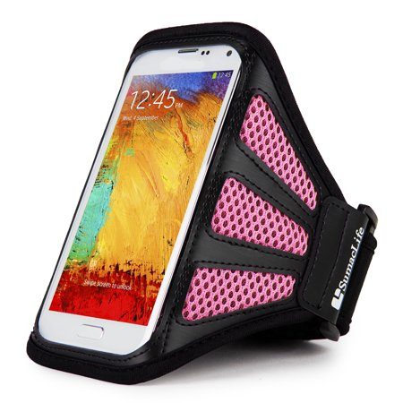 Multifunctional Outdoor Sports Armband Casual Arm Package Bag Cell Phone Bag Key Holder For iPhone X 8Plus 7Plus 6Plus 6sPlus Samsung Galaxy Note 8 7 5 4 3 S9 S8 S6 S7 Edge Plus Uniden Nicad Cell Phone